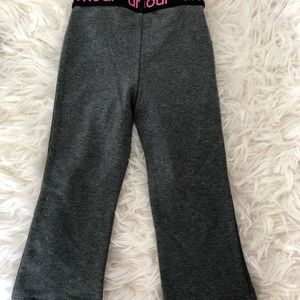 Under Armour Bottoms - Under armour toddler pants